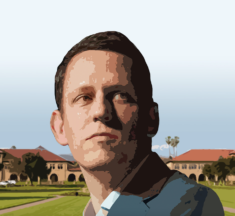 How Peter Thiel and the Stanford Review Built a Silicon Valley Empire