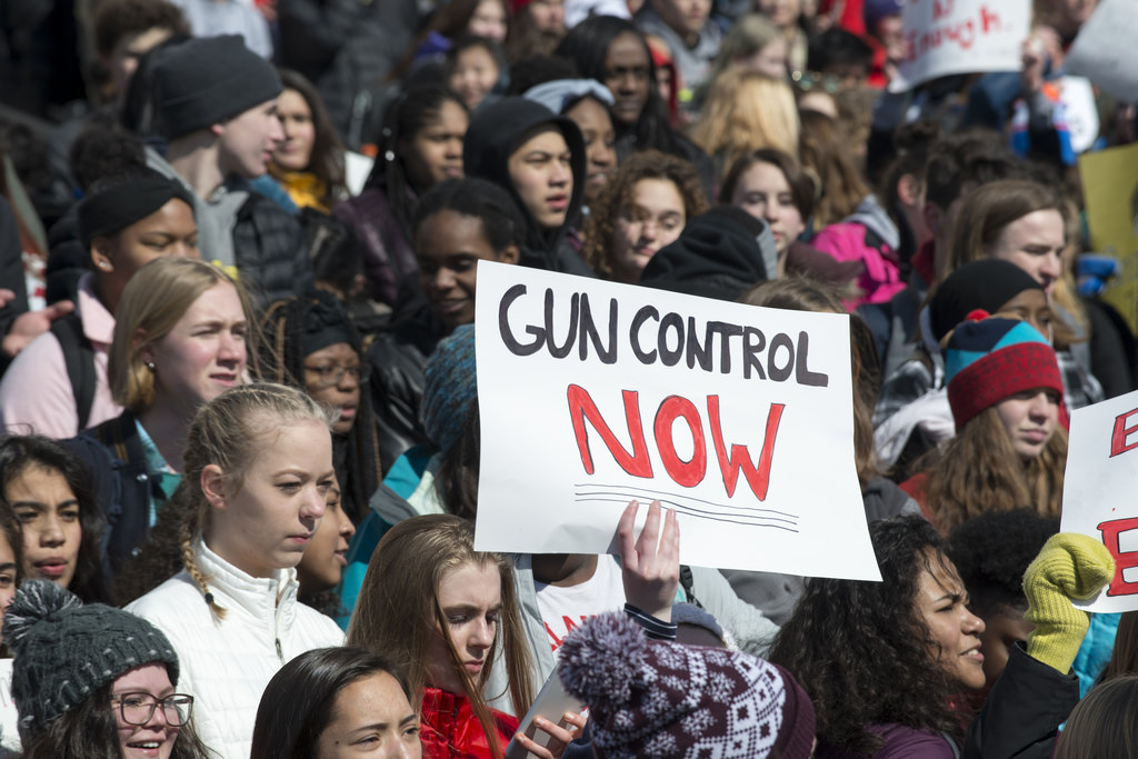 Thursday rally to show paradigm in gun rights advocacy
